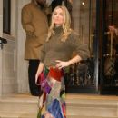 Annabelle Wallis at Ralph Lauren Fashion Show in NYC - 454 x 681