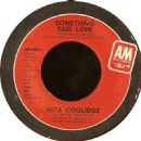 Rita Coolidge - Something Said Love / Survivor