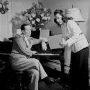Anything Goes Original 1934 Broadway Cast Starring Ethel Merman - 445 x 480