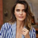Keri Russell - Shape Magazine Pictorial [United States] (April 2020)