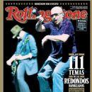Patricio Rey Y Sus Redonditos De Ricota - Rolling Stone Magazine Cover [Argentina] Magazine Cover [Argentina] (2 June 2014)