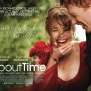 About Time  -  Publicity