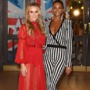Alesha Dixon – Britain's Got Talent Photocall in Blackpool - 454 x 711