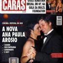 Ana Paula Arósio and Henrique Pinheiro