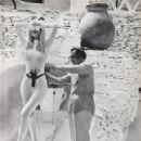 Lotte Tarp, Salvador Dali - 454 x 569