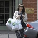Jessica Biel – Leaves Health Mart in New Orleans - 454 x 654