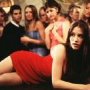 Chyler Leigh as Janey Briggs in Not Another Teen Movie (2001)
