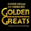 GOLDEN GREATS MGM Kathayn Grayson and Howard Keel - 225 x 225