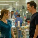 Rachel McAdams and Benedict Cumberbatch in Doctor Stange - Empire Magazine Pictorial [United Kingdom] (November 2016)