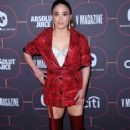 Ally Brooke – Warner Music Group Pre Grammy Party 2020 in Hollywood - 454 x 694