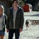Alicia Ziegler as Jess in Wolf Town - 454 x 303