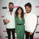 Sheila Vand – Studio 54 Opening Night Gala at 2018 Outfest Film Festival in LA - 454 x 661