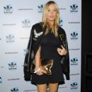 Laura Whitmore Adidas Originals By Rita Ora Global Launch