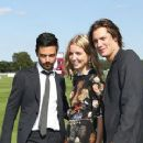 Dominic Cooper, Annabelle Wallis and James Rousseau - 360 x 240