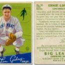 Ernie Lombardi 1935