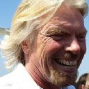 Richard Branson - 220 x 244