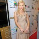 Anya Monzikova - 11 Annual Children Uniting Nations Oscar Celebration, 7 March 2010 - 454 x 719
