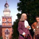1776, 1972 ,movies, Howard Desilva,William Daniels
