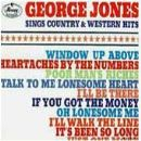 George Jones - Sings Country & Western Hits
