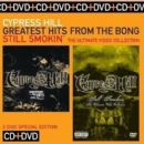 Cypress Hill - Greatest Hits From The Bong / Still Smokin' - The Ultimate Video Collection