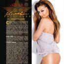 Claudia Jordan - Black Men Magazine October 2010 - 454 x 616