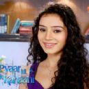 Piya Jaiswal