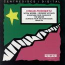 Robert Louis Stevenson - Morawetz, O.: Vocal Works
