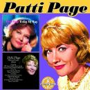 Patti Page - Today My Way / Honey Come Back