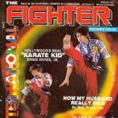 "Hollywood's Real ""Karate Kid."""