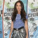 Megan Fox - 2010 Teen Choice Awards At Gibson Amphitheatre On August 8 2010 In Universal City, California