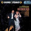 Redhead - Original 1958 Broadway Cast Starring Gwen Verdon - 454 x 454
