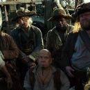 Pirates of the Caribbean: Dead Men Tell No Tales (2017) - 454 x 189