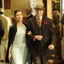 Kelly Macdonald and Steve Buscemi - 300 x 257