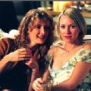 Naomi Watts as Edith Evans and Laura Dern as Terry Linden in Warner Independent's We Don't Live Here Anymore - 2004