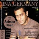 Salman Khan - Bna Germany Magazine Pictorial [India] (July 2012)
