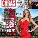 Luciana Gimenez - Caras Magazine Cover [Brazil] (28 October 2016)