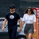 Jake Gyllenhaal Steps Out With New Flame Alyssa Miller