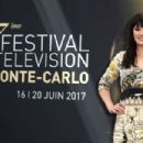 Paget Brewster – 'Criminal Minds' Photocall at 2017 Festival of Television in Monte Carlo - 454 x 303