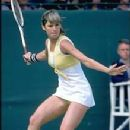 Chris Evert - 219 x 320
