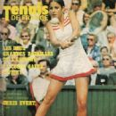 Chris Evert - 333 x 432