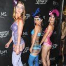 Danielle Harris Midsummer Lingerie Carnival Las Vegas Aug 17 2013 - 441 x 640