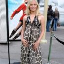 Carly Schroeder - Gracie Premiere In Los Angeles, 2007.05.23.