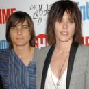 Katherine Moennig - L Word Final Season Farewell Party, Hollywood - 03.03.2009
