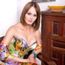 Gabriela Spanic- Caras Venezuela Magazine June 2013 - 454 x 394