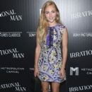 AnnaSophia Robb attends the screening of Sony Pictures Classics'