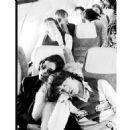 Bianca & Mick Jagger - 454 x 454