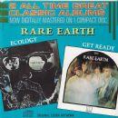 Rare Earth Album - Get Ready/Ecology