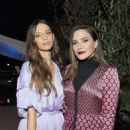 Sophia Bush – InStyle and Kate Spade Dinner in Los Angeles