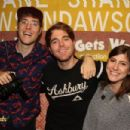 Shane Dawson and Garrett Watts - 454 x 302