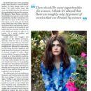 Alexandra Daddario – Marie Claire Malaysia Magazine (April 2018)